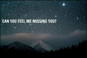 Memories Missing You Quotes