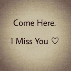 Miss You Picture Quotes for girlfriend
