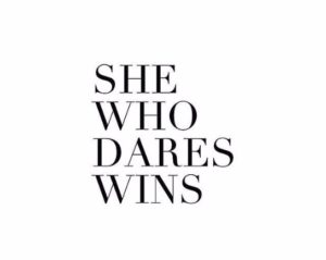 Monday Motivation for Her