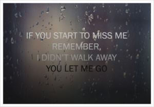 Moving on Quotes Tumblr