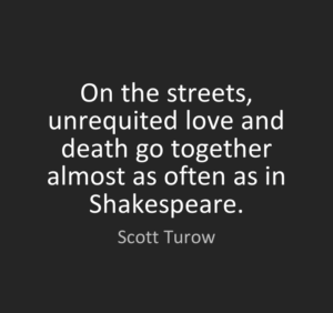 Quotes of Unrequited Love