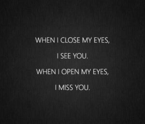 Romantic Miss you Quotes