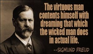 Sigmund Freud Dream Quotes