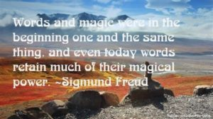 Sigmund Freud Memory Quotes