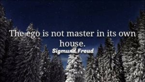 Sigmund Freud Quotes Ego