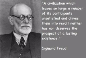 Sigmund Freud Quotes Images