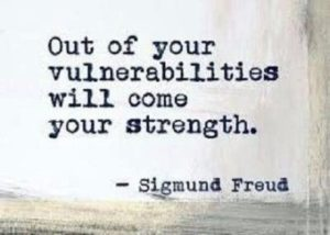 Sigmund Freud Quotes Strength