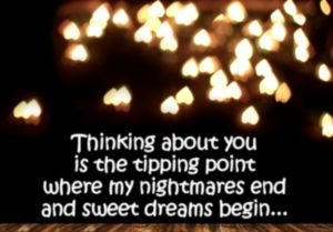 Sweet Good Night Quotes for Her