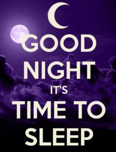 Unique good night quotes for her