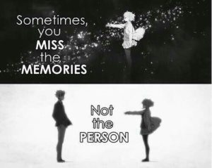 Unrequited love quotes anime