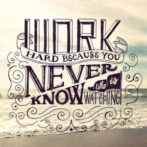 Work ethic quotes tumblr
