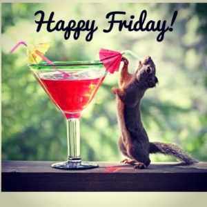 Best Happy FRiday Quotes