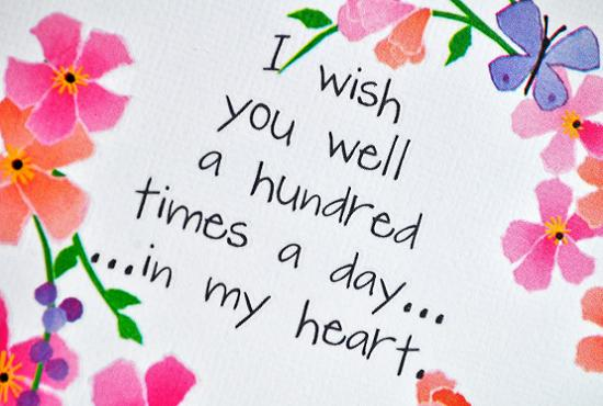 Well Wishes Quotes | 101 Get Well Soon Quotes Sayings Messages Greetings Images