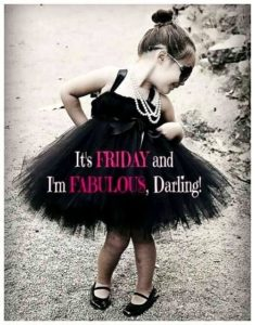 Fabulous Happy Friday Quotes
