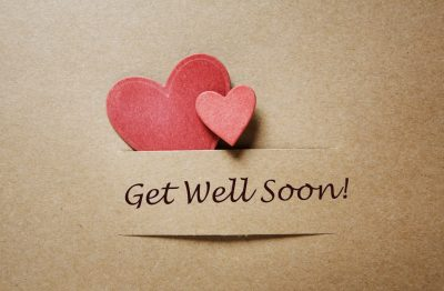 Get Well Soon Messages for Loved Ones