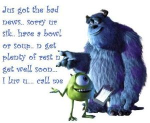 Get Well Soon Quotes for Kids