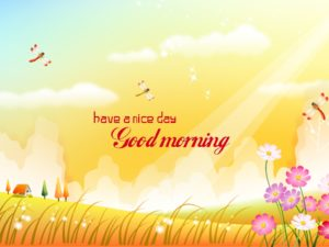 Good Morning Wishes hd photos