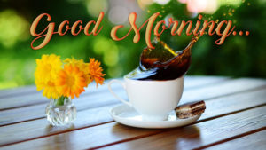 Good morning wishes hd image