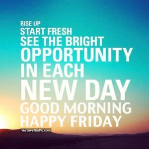 Happy Friday Quotes for Work