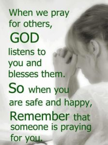 Positive Prayers for healing quotes