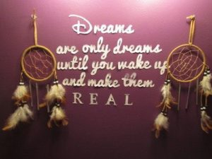 Dream Catcher Images hd with Quotes