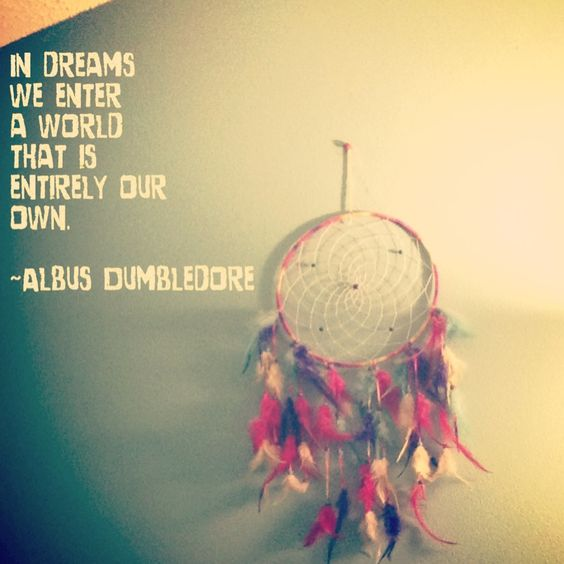 50+ Beautiful Dream Catcher Quotes, Sayings & Images