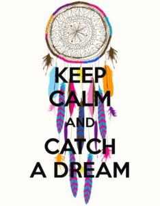 Dream Catcher and Quotes