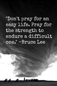 Famous Bruce Lee Quotes