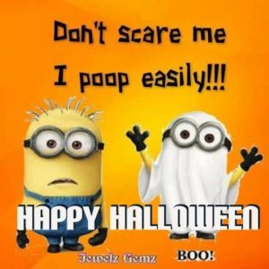 Funny Halloween Captions Images