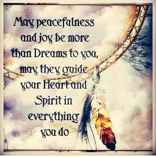 50 Most Beautiful Dream Catcher Quotes Sayings Images