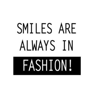 Witty Quotes on smile