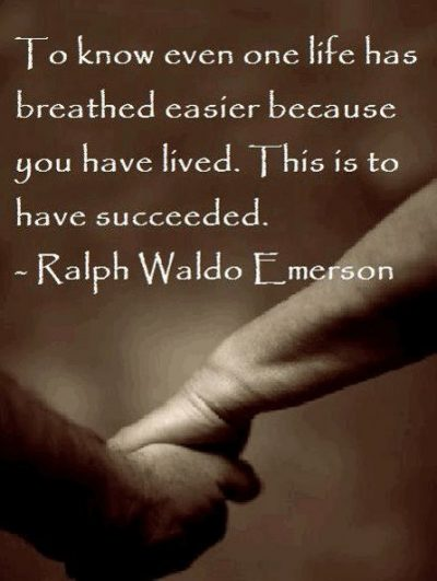 All Time Quotes By Ralph Waldo Emerson