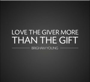 Best Brigham Young Quotes