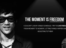 Bruce Lee Quotes Cover