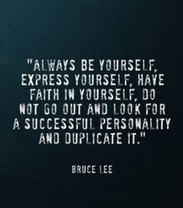 Bruce Lee Quotes Philosophy