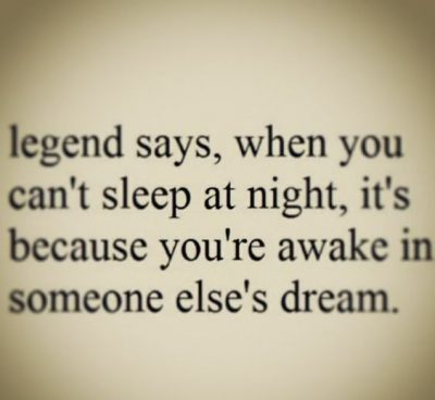 Cant Sleep Quotes Images