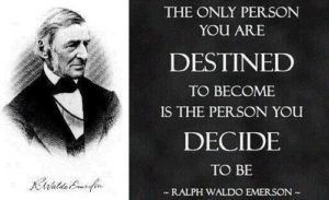 Famous Ralph Waldo Emerson Quotes