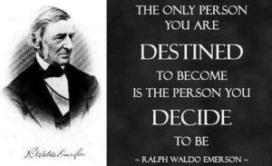 Ralph Waldo Emerson Transcendentalism QUotes