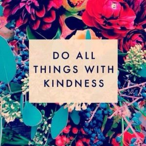Pictures of Kindness Quotes