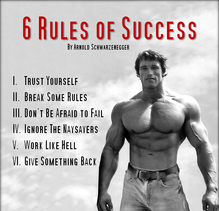 65+ Famous and Inspiring Arnold Schwarzenegger Quotes