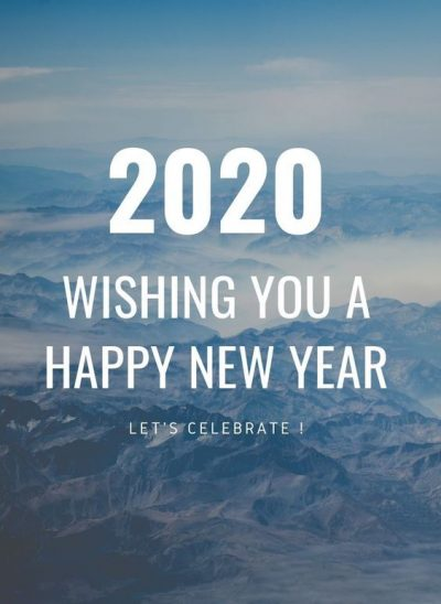 Celebration Quotes For New Year