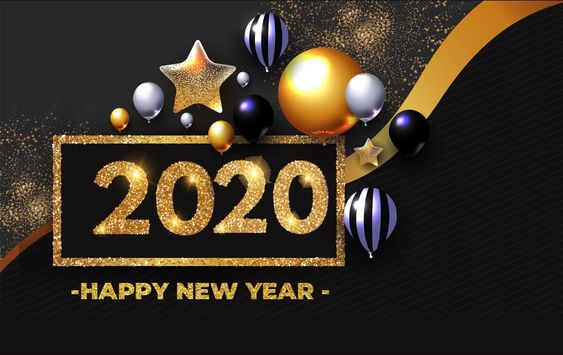 Download Happy New Year 2020 Images Free Download  Pictures