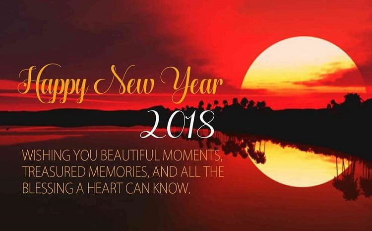 happy new year image 2018 happy new year image
