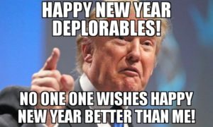 Happy New Year Meme Picture