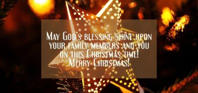 Merry Christmas Nice Quotes