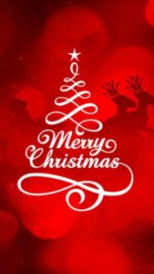 Merry Christmas Quotes HD