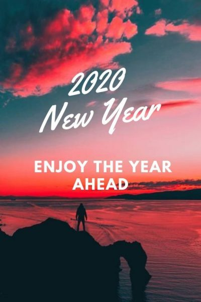 New Year 2020 Sayings