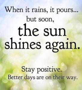 Positive Life Quote Image