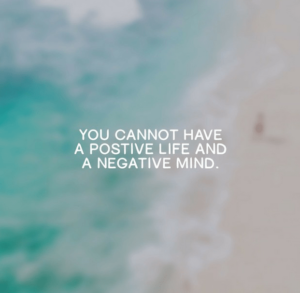 Positive Mind and Life Quotes