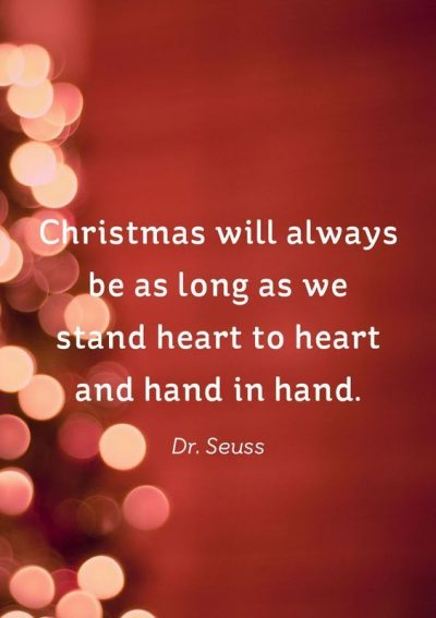 Special Christmas Quotes